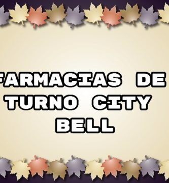 farmacia de guardia city bell